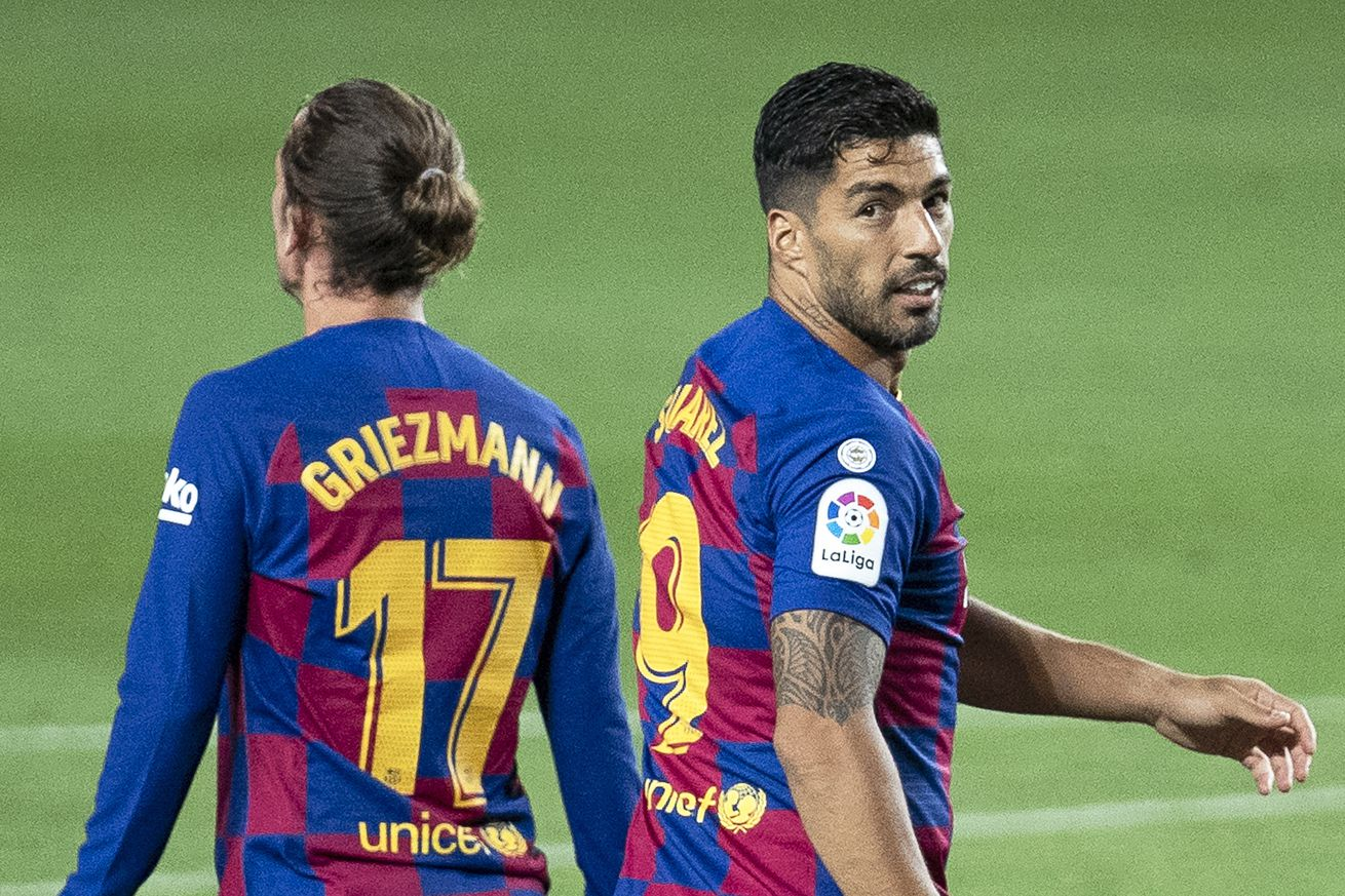 Five talking points from Barcelona 1-0 Espanyol