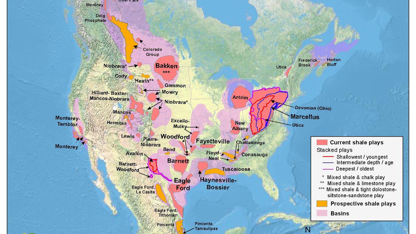 Fracking, explained - Vox