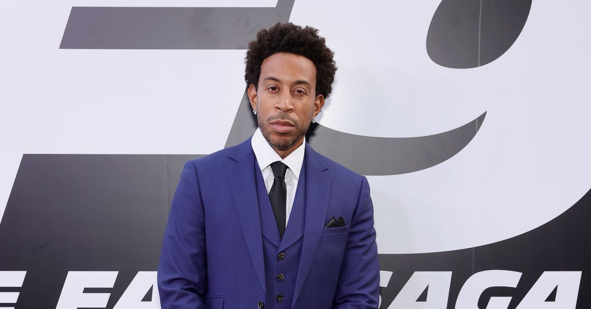 Ludacris Donates ,000 to Father-Daughter-Owned Tech Company Looking to Connect Children With Their Incarcerated Parents