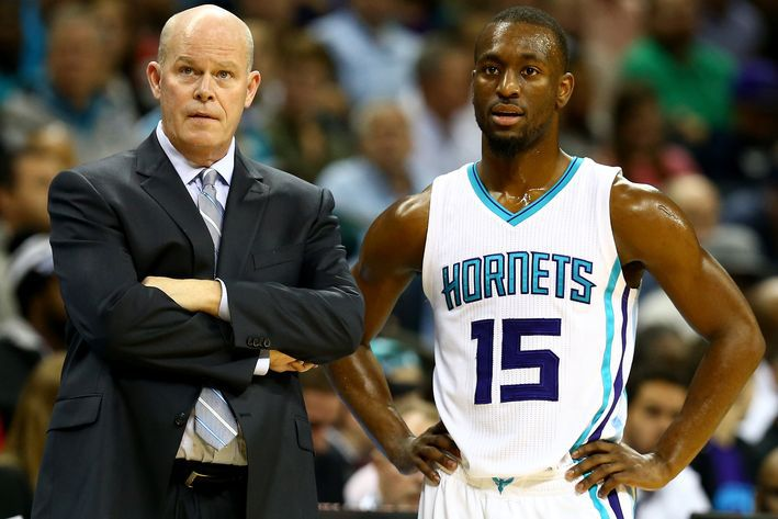 Clifford and kemba