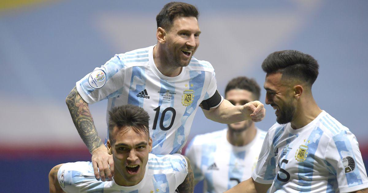 How to watch Argentina vs. Brazil 2021 Copa América championship match