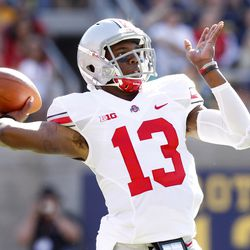 Kenny Guiton looking to go deep