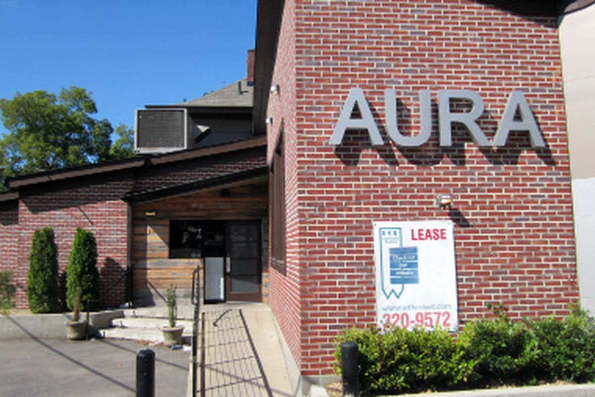 Aura world fusion in midtown closes its doors eater for Aura world fusion cuisine