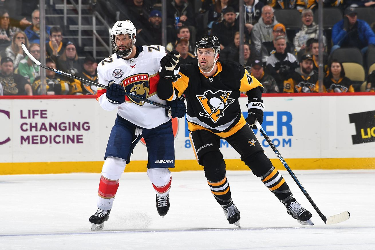 Pens Points: Heading to the Sunshine State