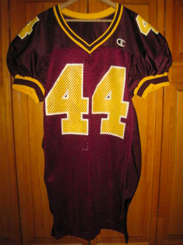 College football team apparel deals  Remember Aeropostale cdd50a624