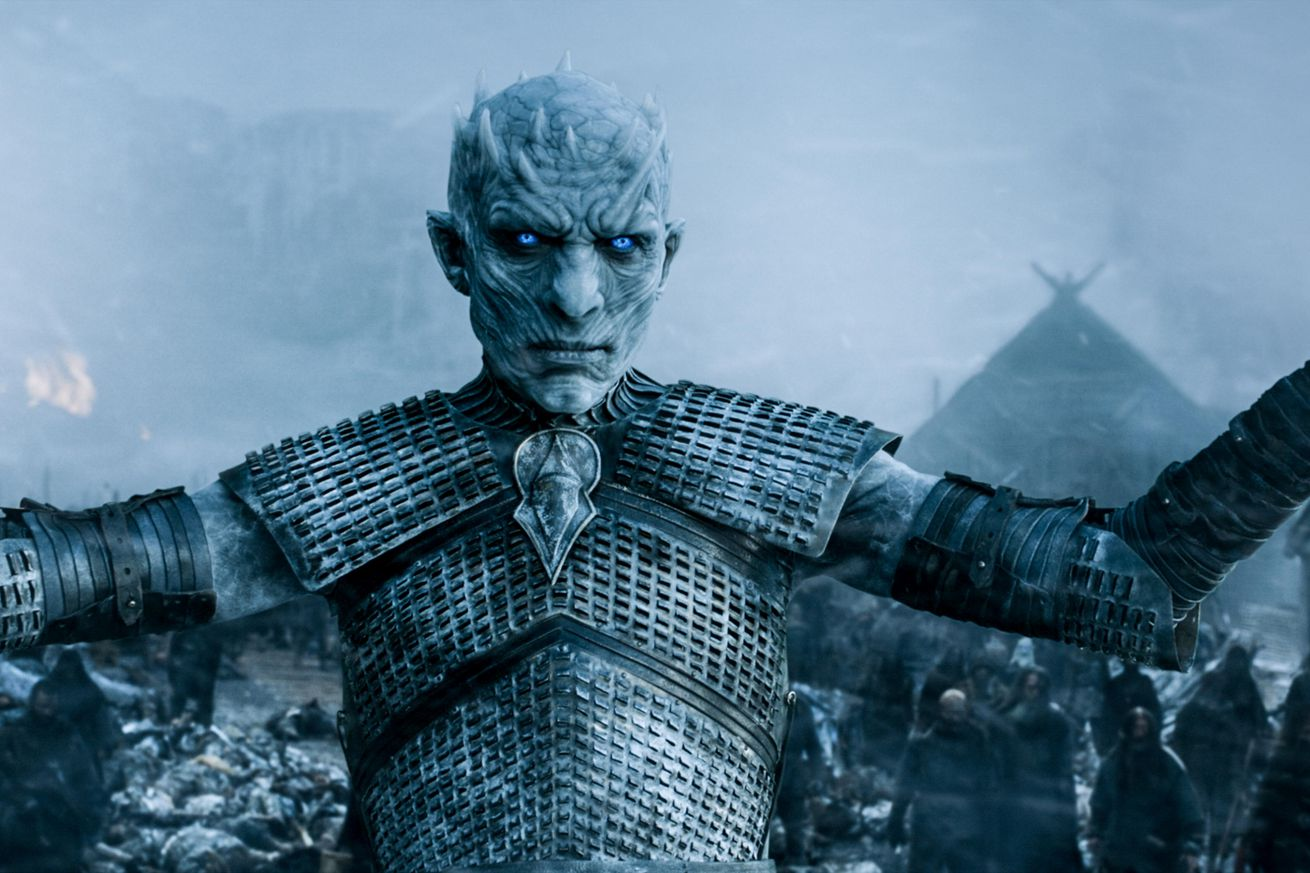 Lore of Thrones: Let's talk about the Night King after this week's Game of Thrones