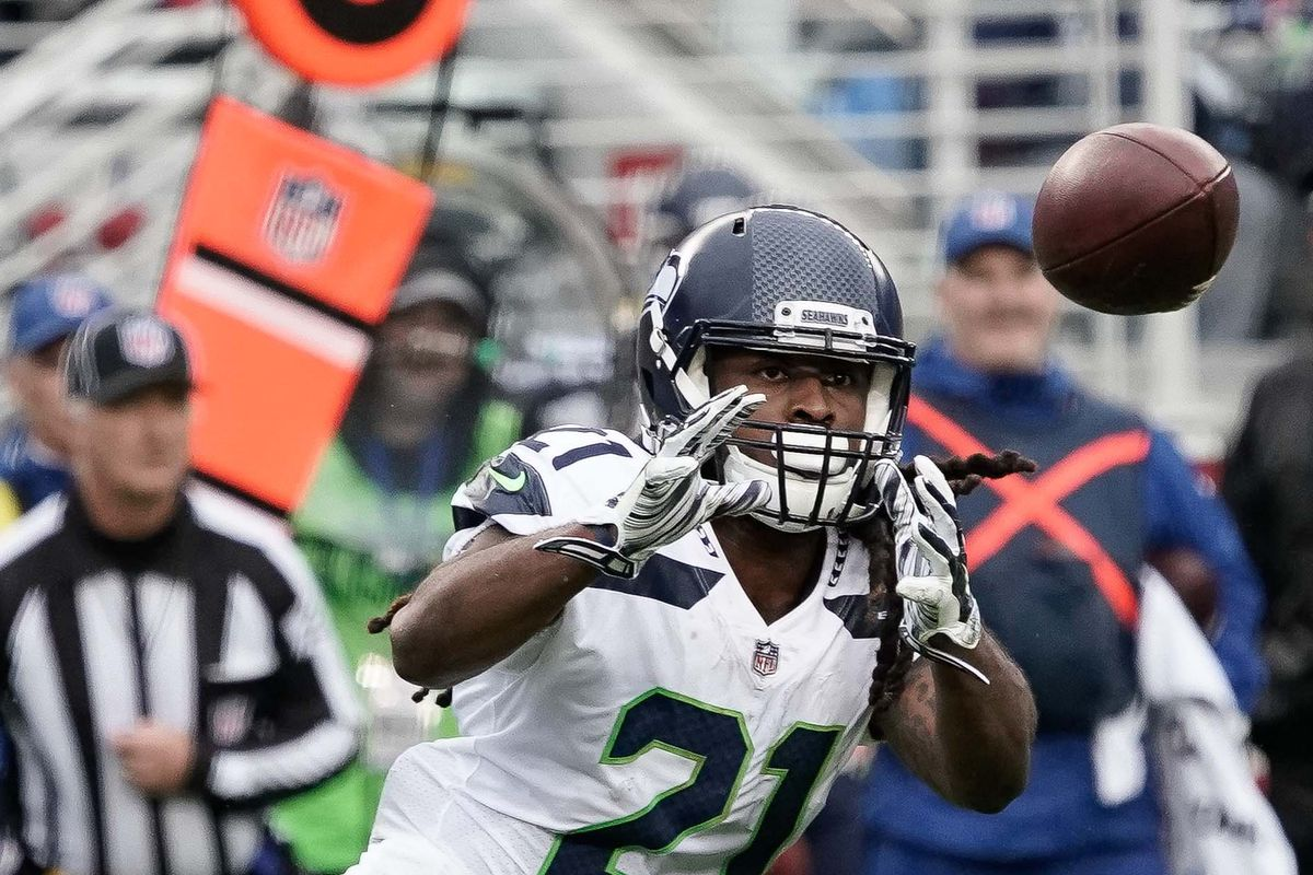 Nfc Playoff Standings Seahawks Get Almost No Help On The Scoreboard