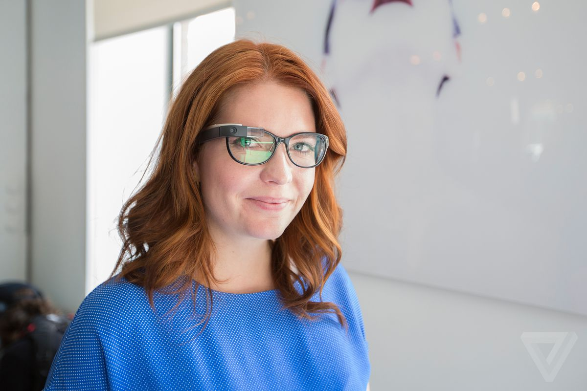 Google Glass frames by Diane von Furstenberg are now available in ...