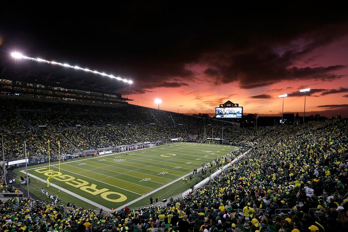 Washington State v Oregon