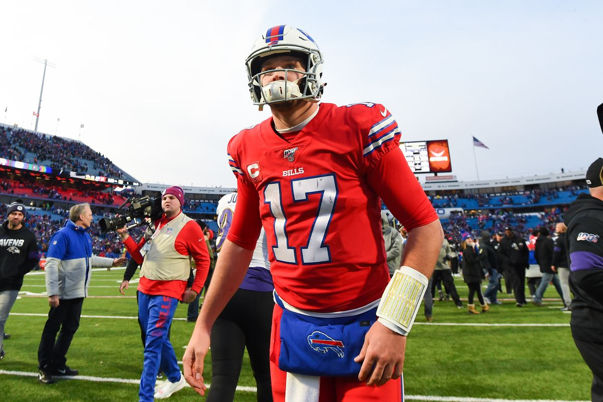 Buffalo Bills Schedule 2020 Dates Opponents Game Times Sos Odds And More Draftkings Nation