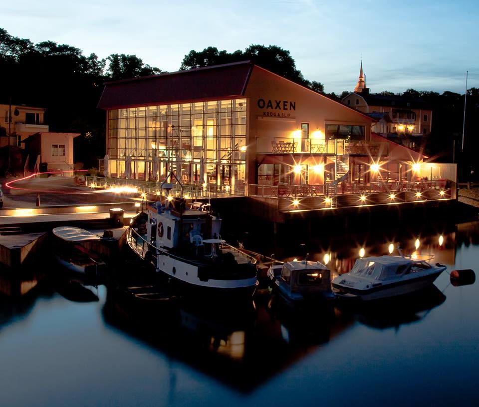 best places to eat in stockholm