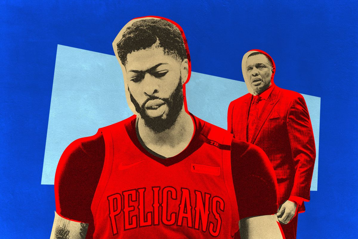 The Pelicans Are About to Get a Sneak Peek at Life Without
