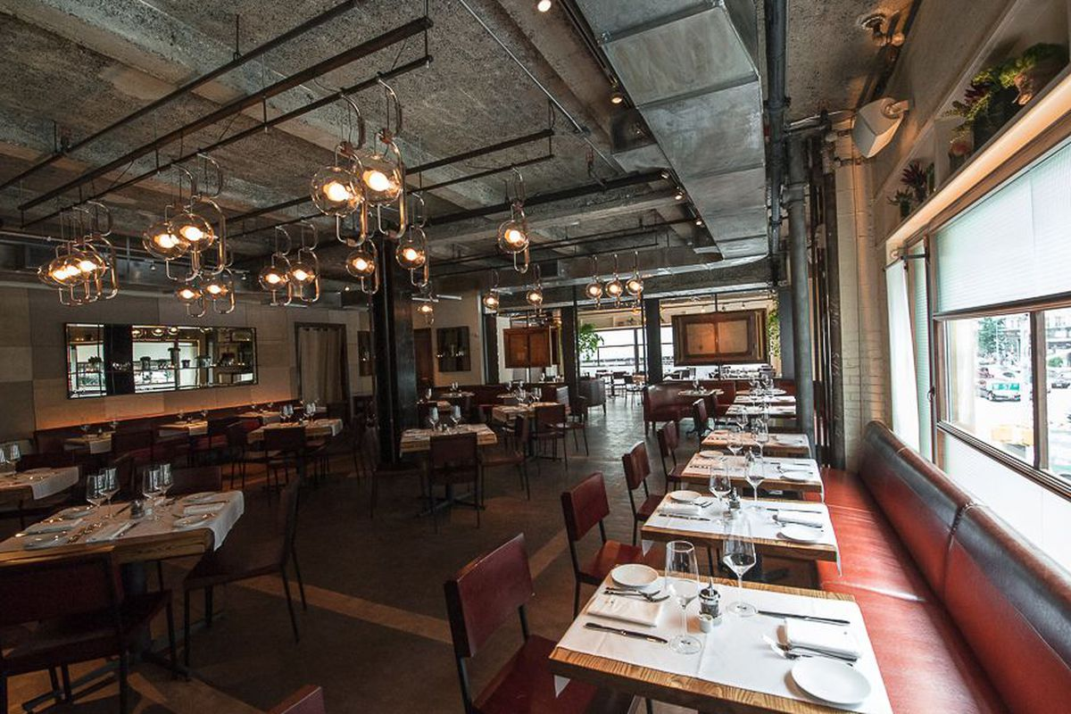 """<a href=""""http://ny.eater.com/archives/2013/08/quality_italian_just_keeps_going_and_going_and_going.php"""">Quality Italian, NYC</a>."""
