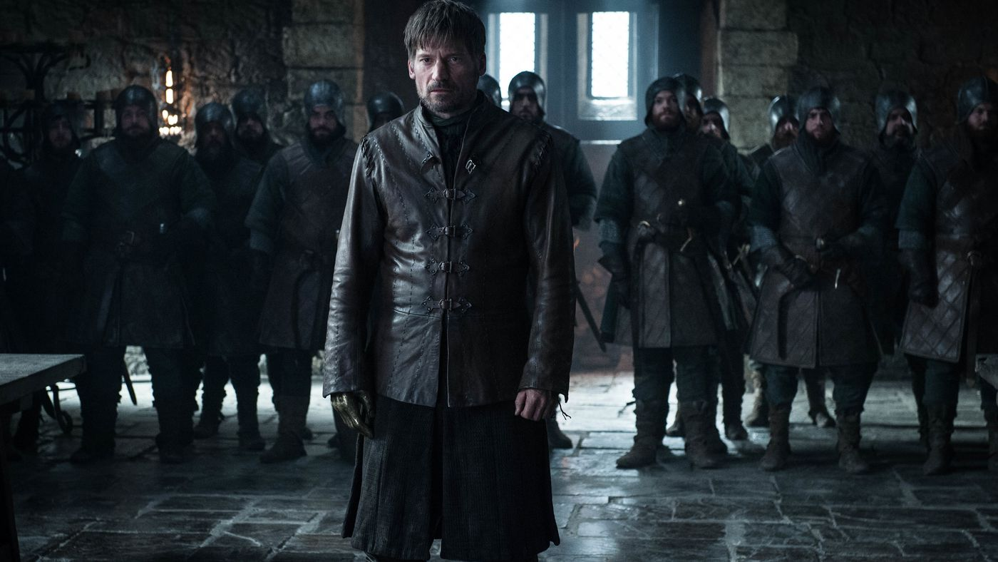 Breaking Down 'Game of Thrones,' S8E2