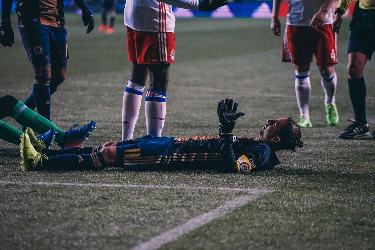 Philadelphia Union vs Toronto FC Photo Album