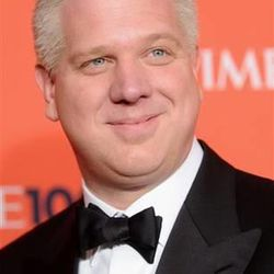 In this May 4, 2010 file photo, Fox News Channel's Glenn Beck attends the TIME 100 gala celebrating the 100 most influential people, at the Time Warner Center in New York.