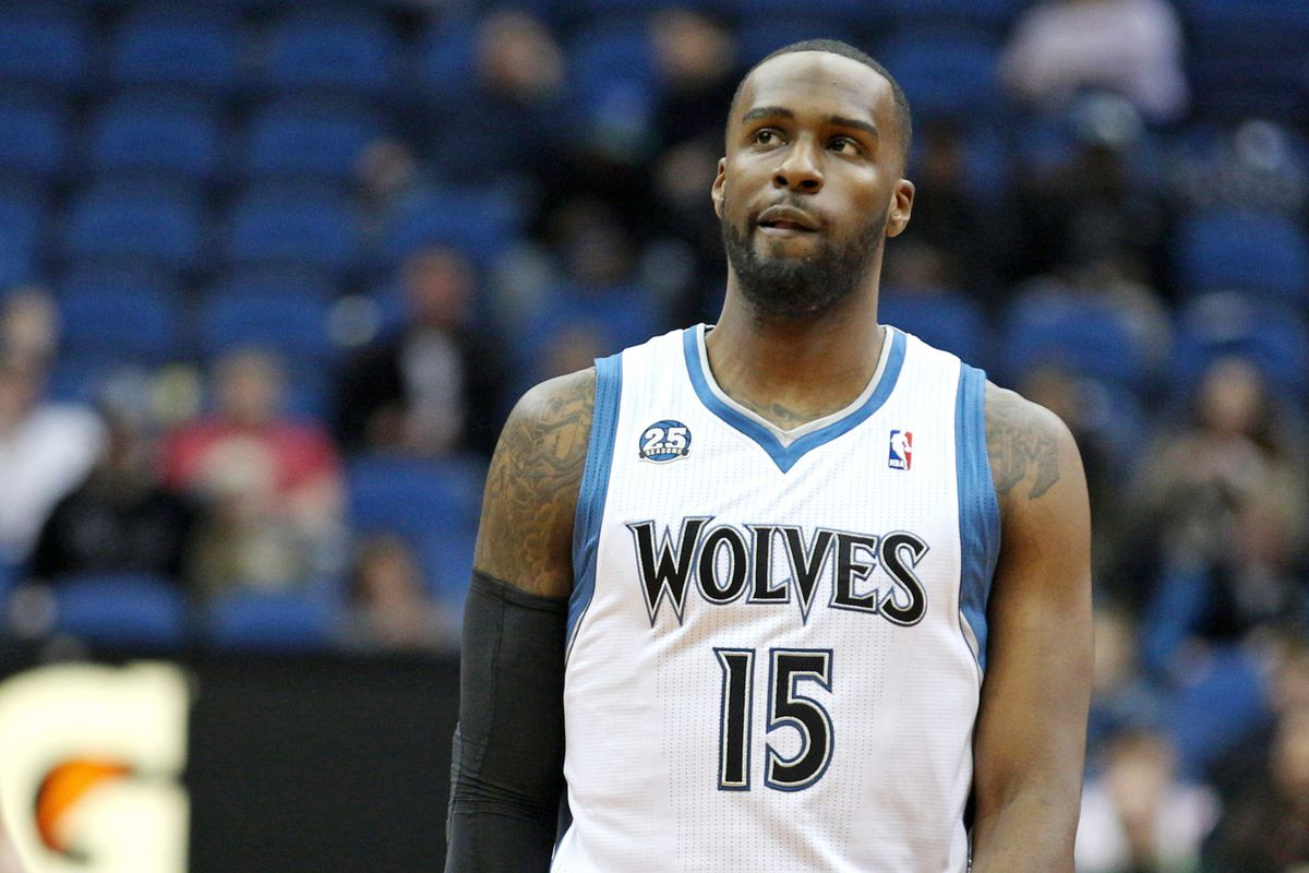 Shabazz Muhammad scored 27 points and grabbed 11 rebounds in the Wolves' loss to the Mavericks Saturday in Summer League.