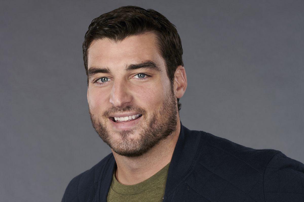 Tyler Gwozdz dead: 'Bachelorette' contestant was 29
