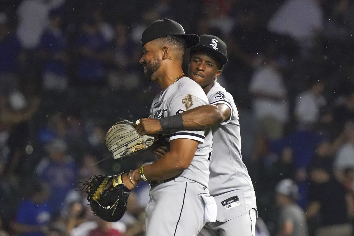 With Jose Abreu and Tim Anderson leading the way, the White Sox have as much business winning the AL as any other team.