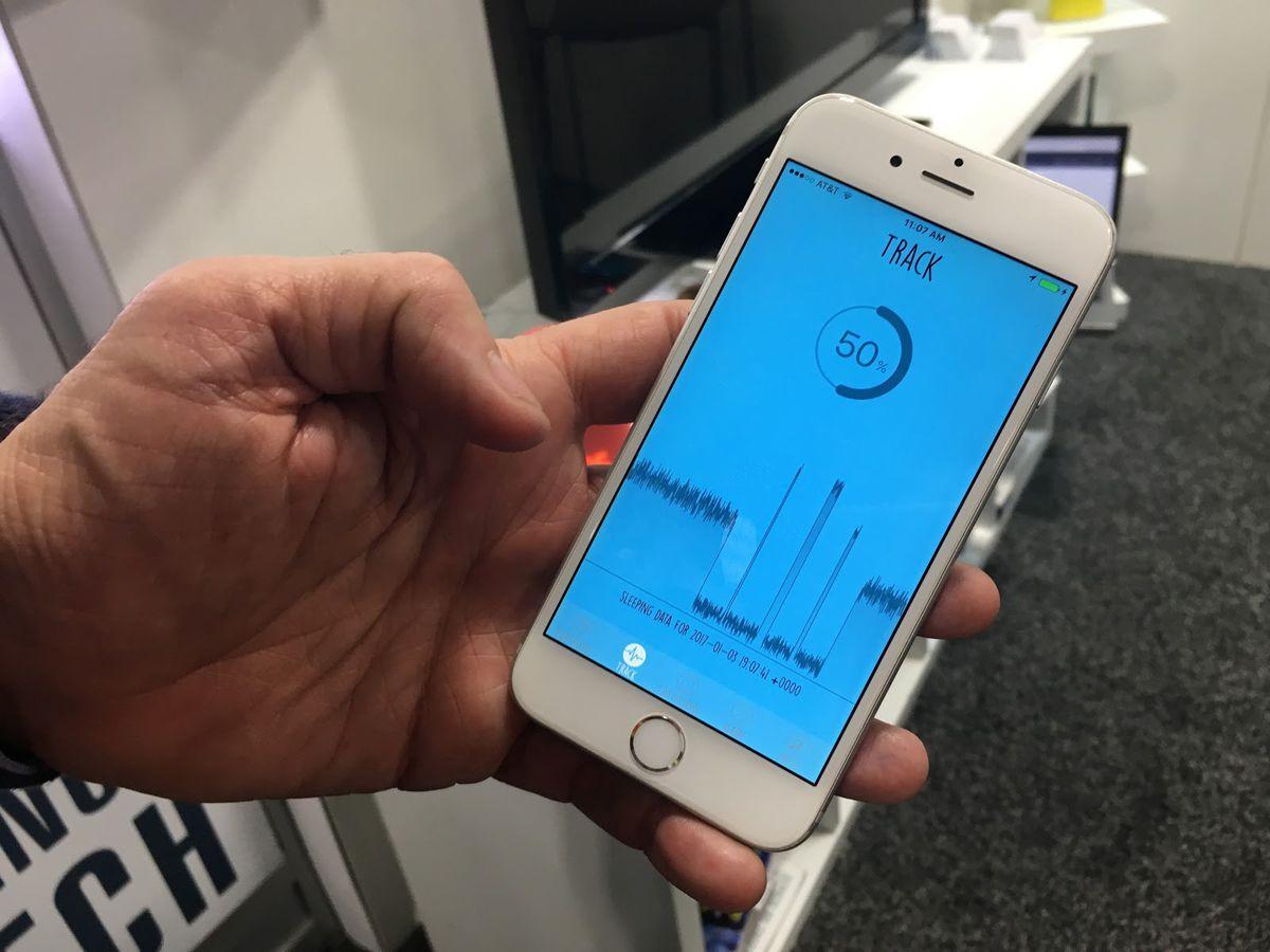 The Remi app (MollyMcHugh)
