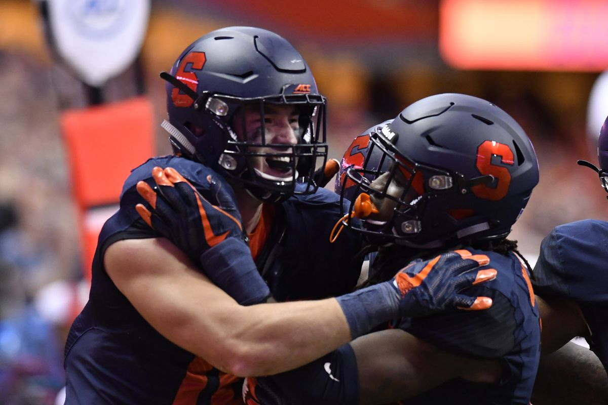 syracuse 13th in college football playoff rankings plus bowl