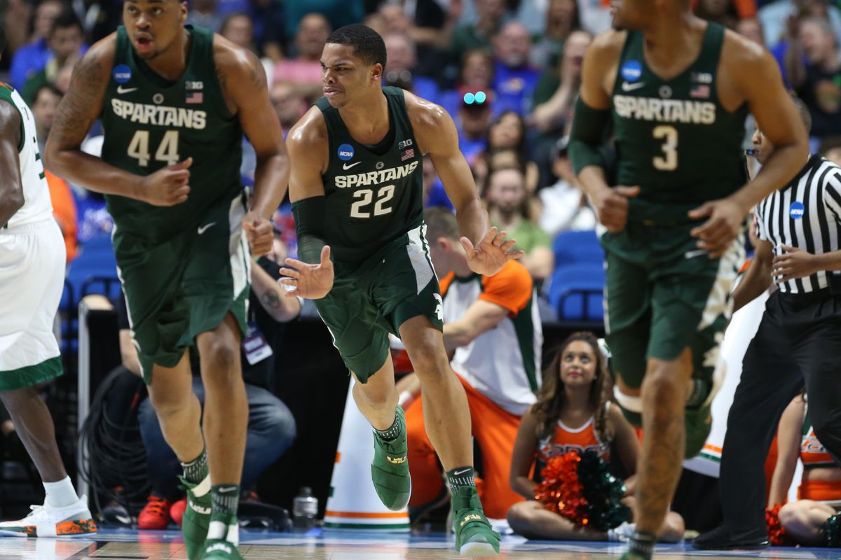 2017 18 Big Ten Basketball 1 All Time Way Too Early Power