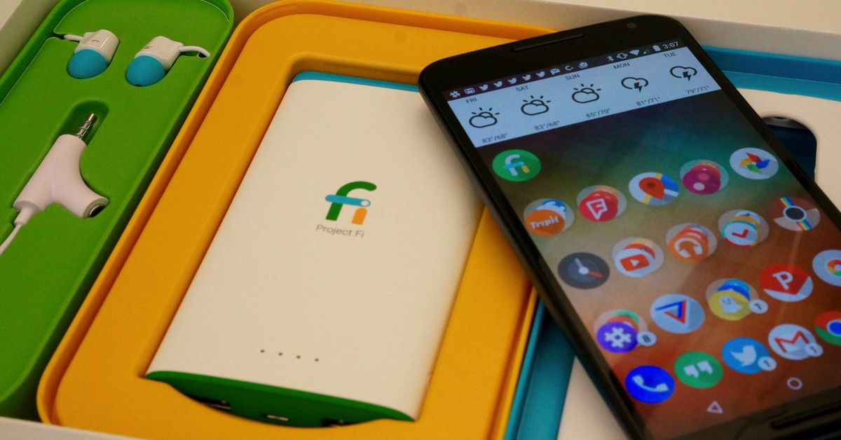 Project Fi promises privacy with Google-run VPN thumbnail
