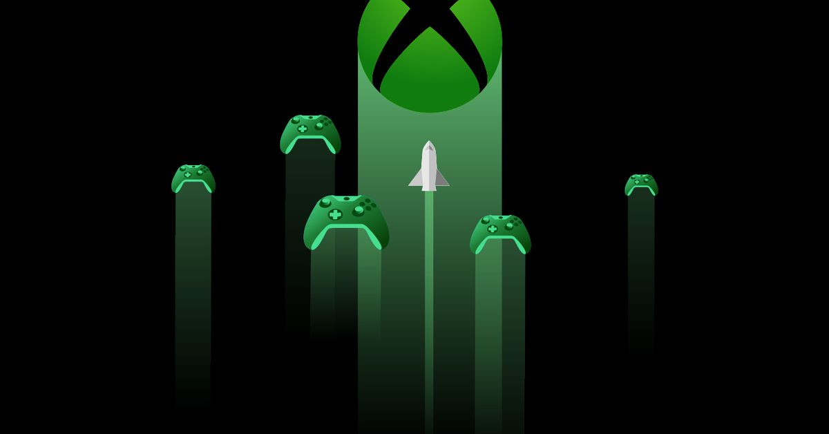 Microsoft opens xCloud game streaming beta early on August 11th – The Verge