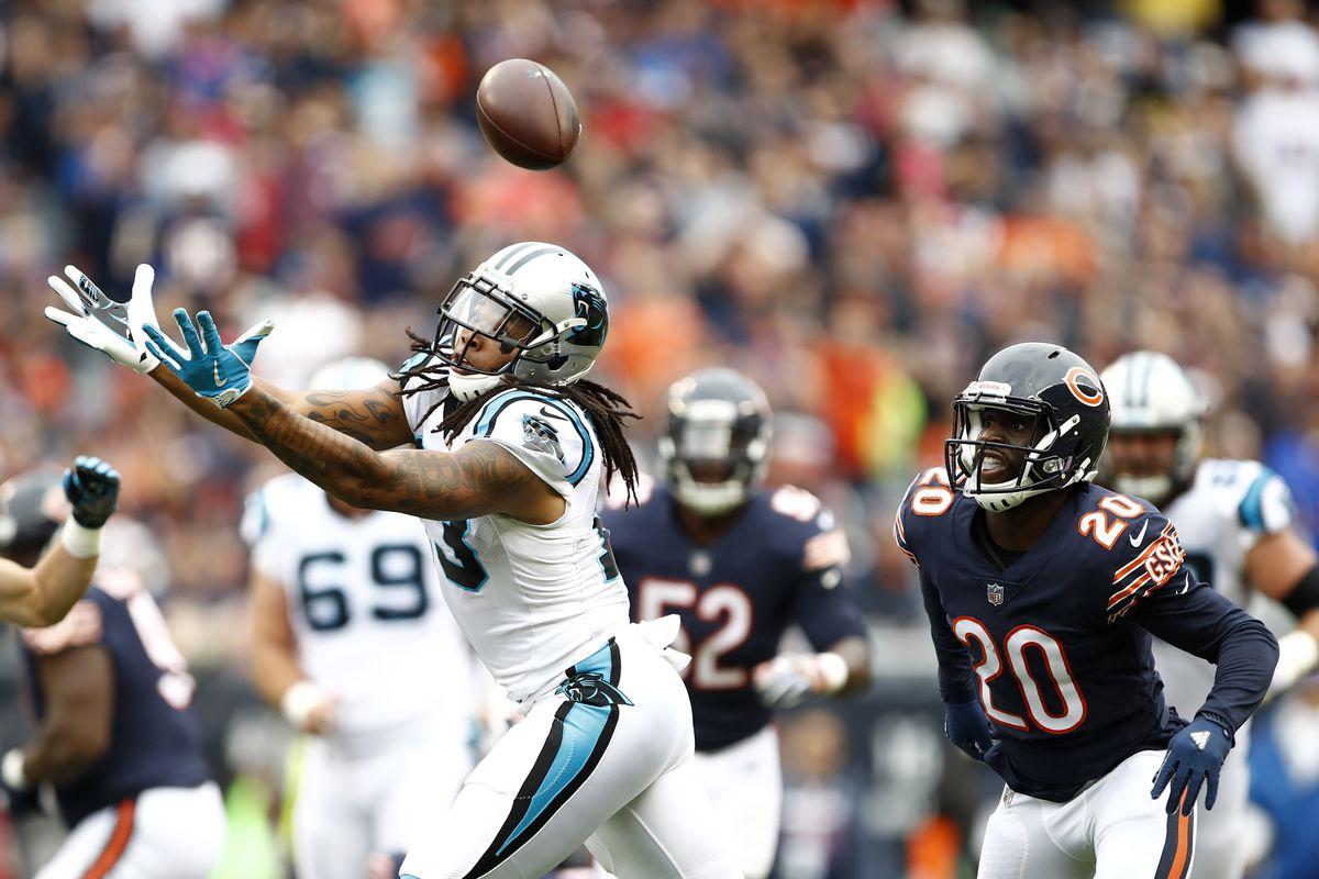 Carolina Panthers vChicago Bears