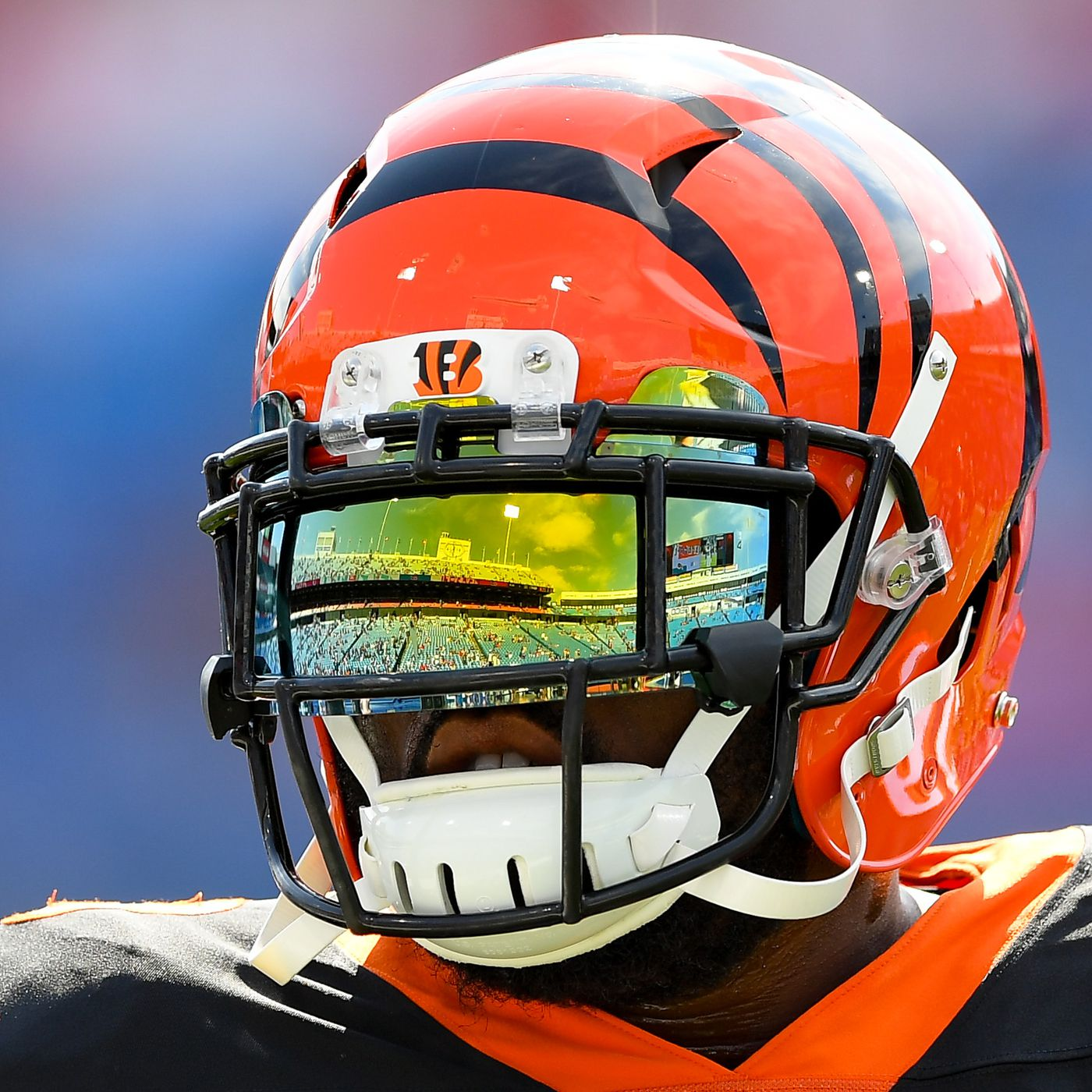 Nfl Covid 19 Protective Face Masks Being Developed For 2020 Season Cincy Jungle