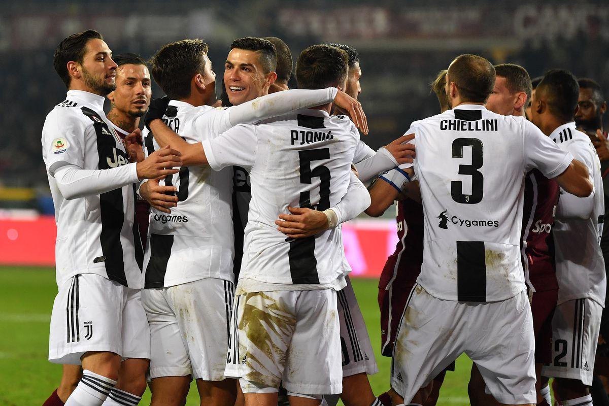 Juventus - Serie A