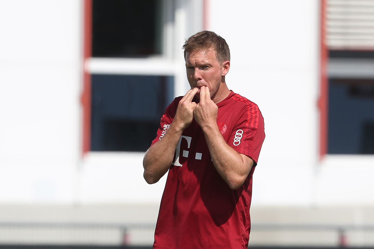 Bayern Munich vs Ajax: Lineups, team news, will Nagelsmann opt for changes, and more! (Updated)