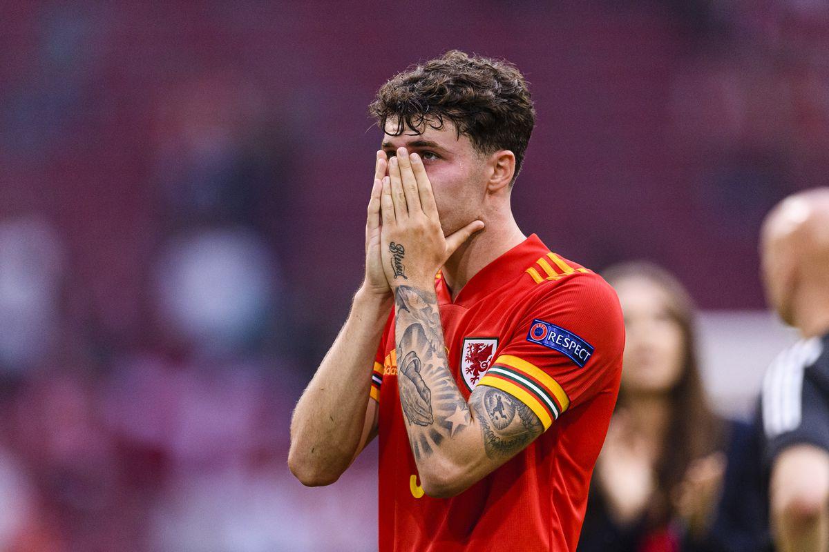 Wales v Denmark - UEFA Euro 2020: Round of 16