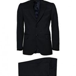 Lanvin - Slim Fit Two Button Suit<br />$1,765 (30% off) = $1,235.50