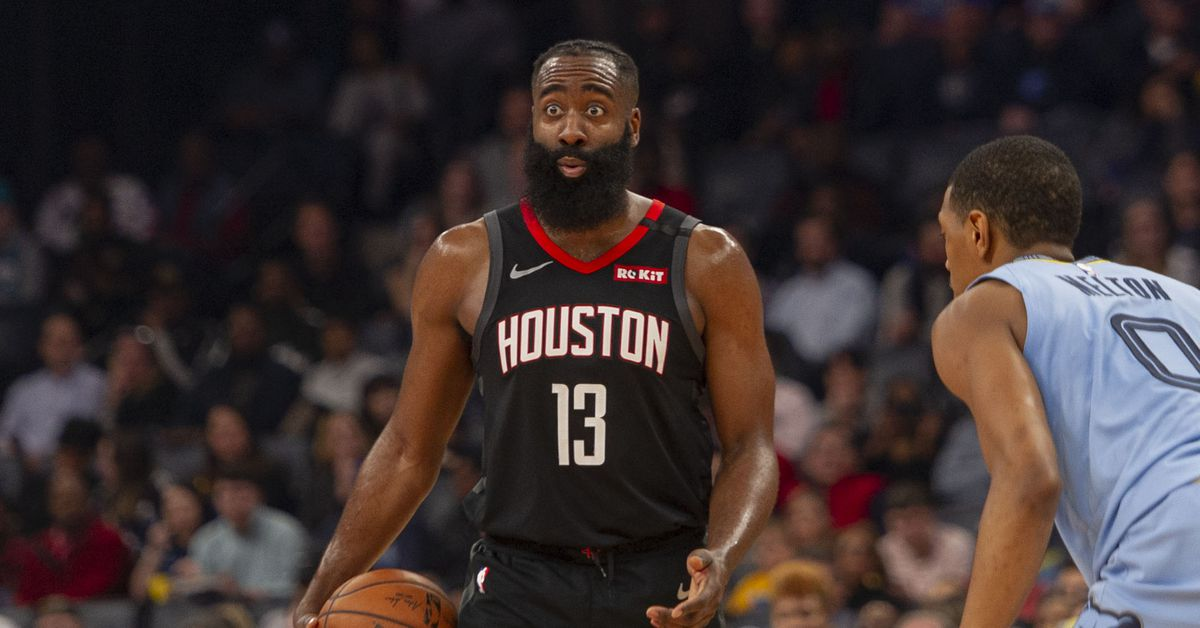 Rockets vs. Grizzlies on Wednesday has playoff implications for both teams