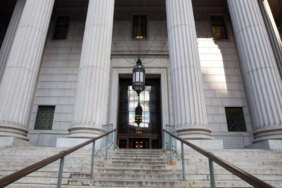 New York Supreme Court
