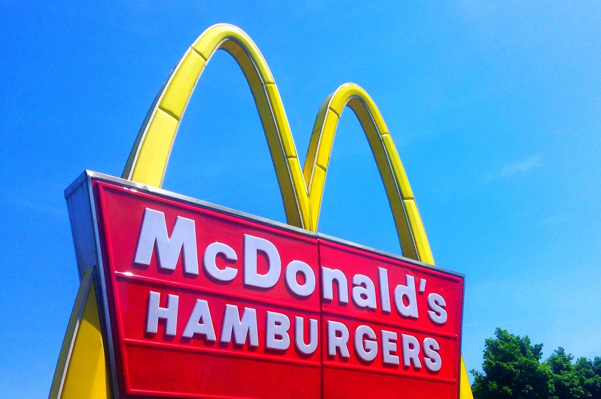 11 Strange But True Facts About America's Biggest Chain