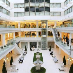 Today, the powerful and iconic mall is fading as mobile shopping rules the day. Still, our collective mall memory is strong and the mall might not be dead, but rather just embarking on its next evolution.