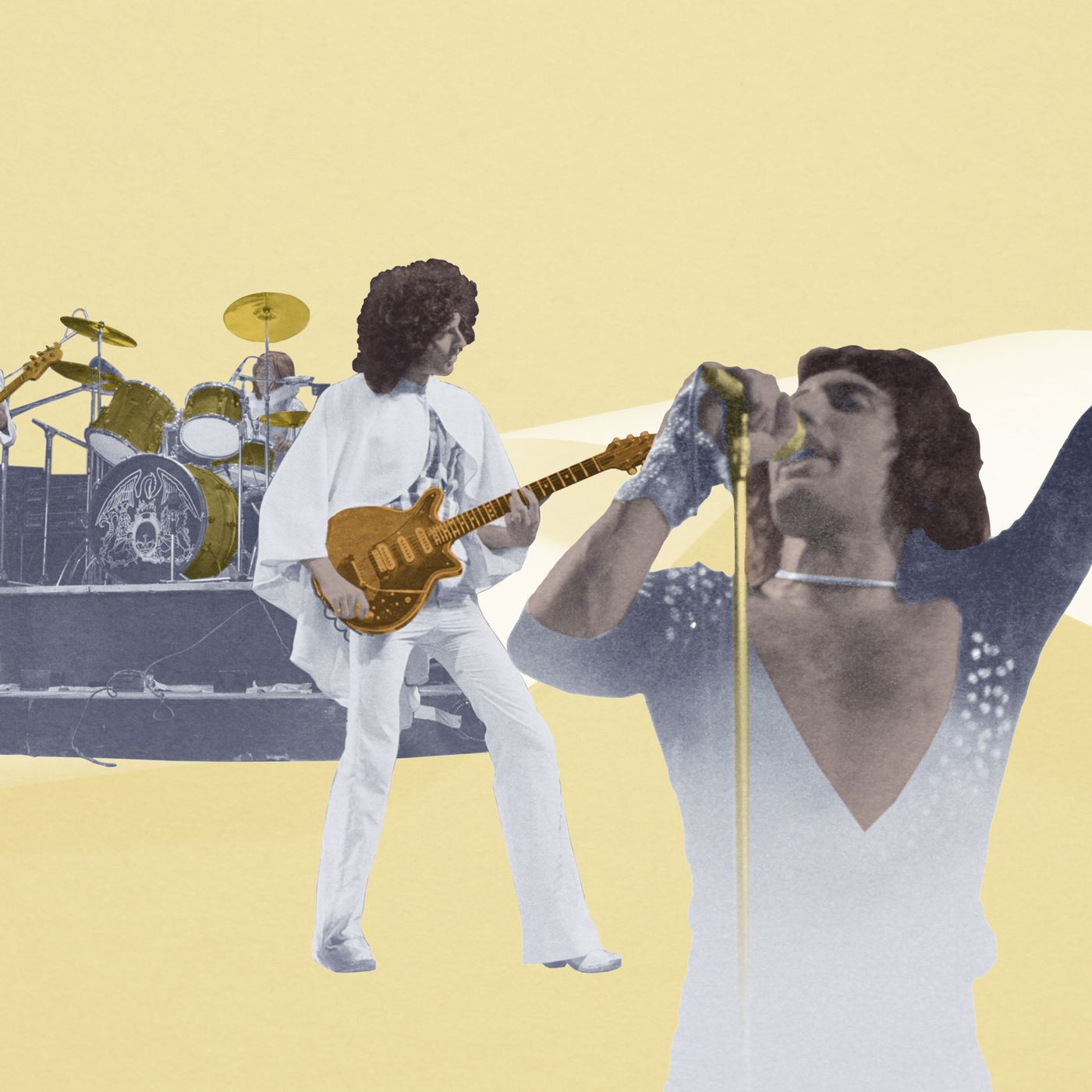 détaillant 6382e 83cc7 Everything You Ever Wanted to Know About Queen - The Ringer