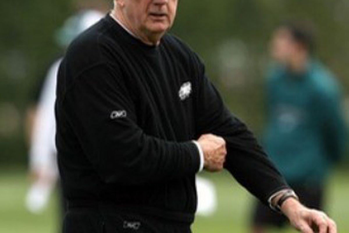 Jim Johnson: 1941-2009