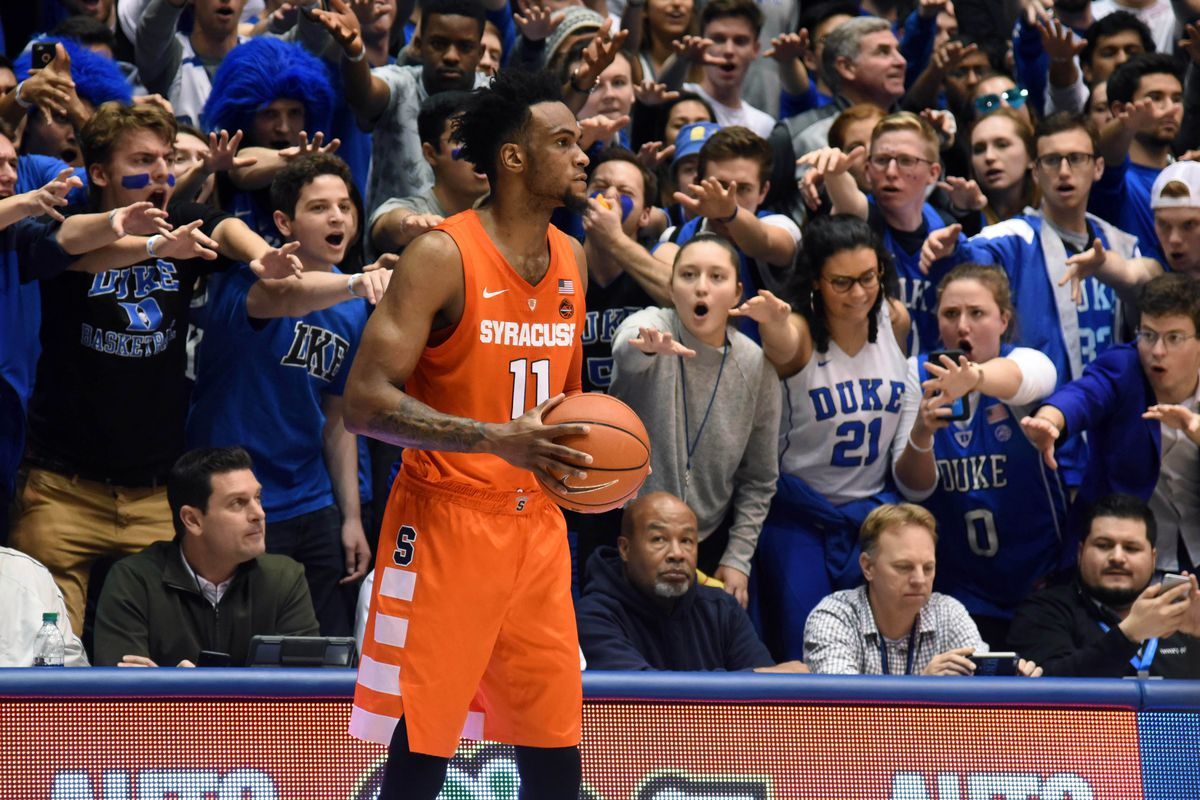 Syracuse Orange V Pittsburgh Tv Streaming Time Odds History