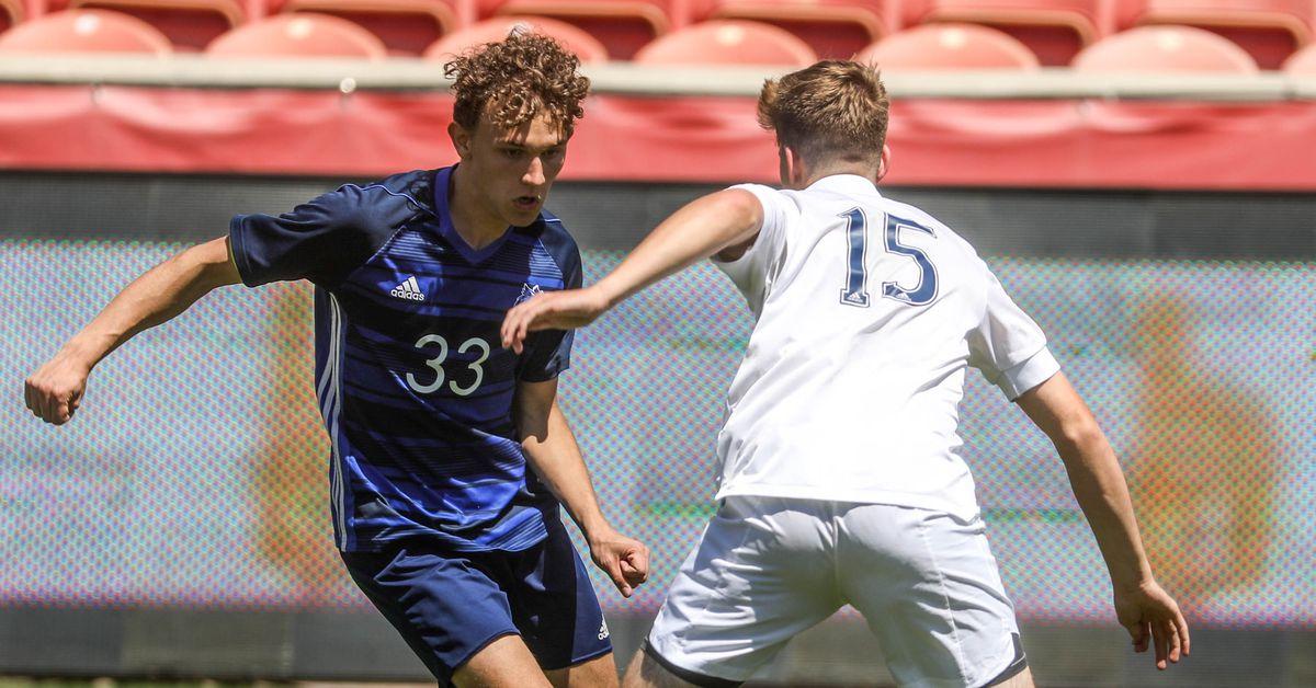 High school boys soccer: Deseret News 2021 2A all-state team