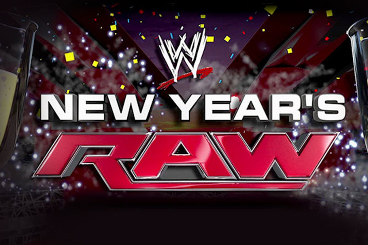 WWE Raw results, live blog for Dec  30, 2013: Happy New Year