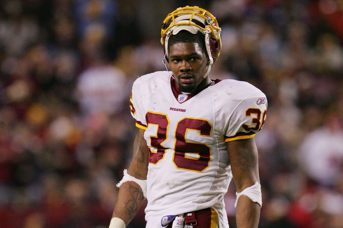 Su'a Cravens Will Wear Sean Taylor's Rookie Number To
