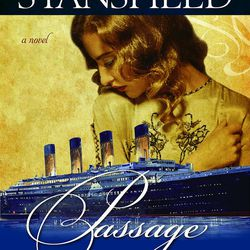 """""""Passage on the Titanic"""" by Anita Stansfield is a historical novel involving Irene Corbett  of Utah, who died in the tragedy."""