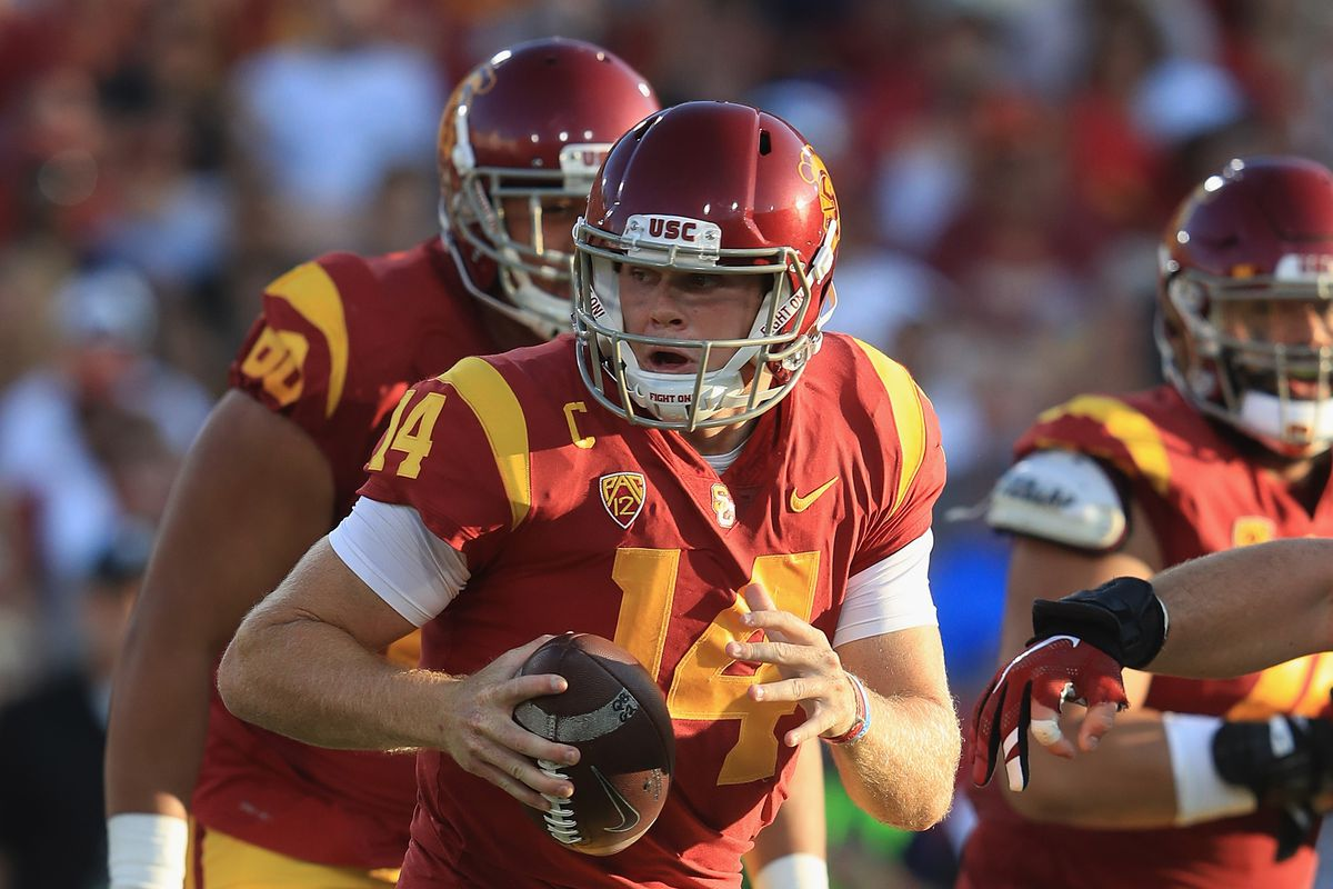No. 4 USC overcomes Texas in thrilling double-overtime win