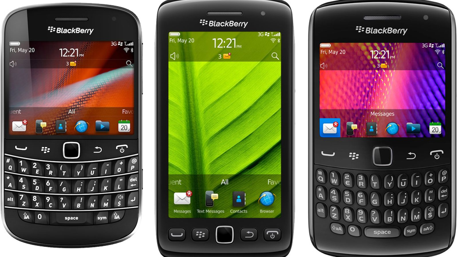 the influence of blackberry phones on Overnight the smartphone became, by popular demand, a consumer device since the iphone's introduction in june 2007, blackberry quarterly sales have more than tripled, from $11 billion to $34 billion three of the five top-selling mobile phones in the us are now blackberrys.
