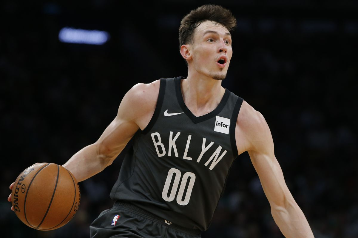 e19aa796f5e The Nets and the value of second round picks - NetsDaily