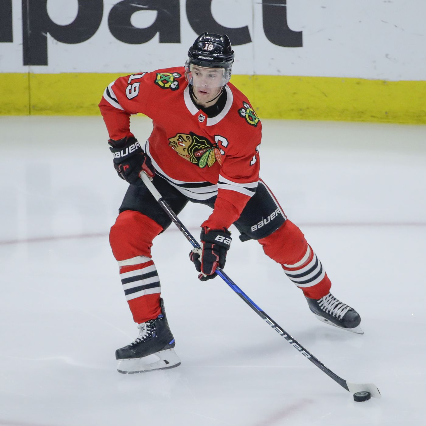 Blackhawks among NHL teams to have new jerseys in 2019 34d741a6903