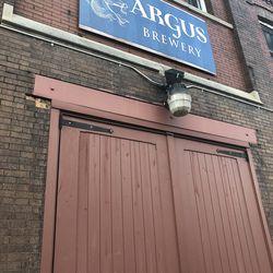 The Argus Brewery in Pullman. | Ji Suk Yi/ Sun-Times